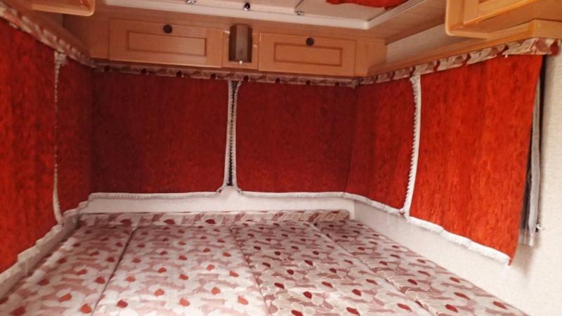 Vente caravane Rapido Club 30 [VENDU] P3300424