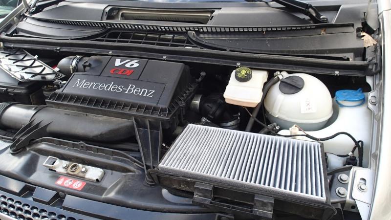 Enlever mauvaise odeur habitacle + décontamination de la climatisation P5060619