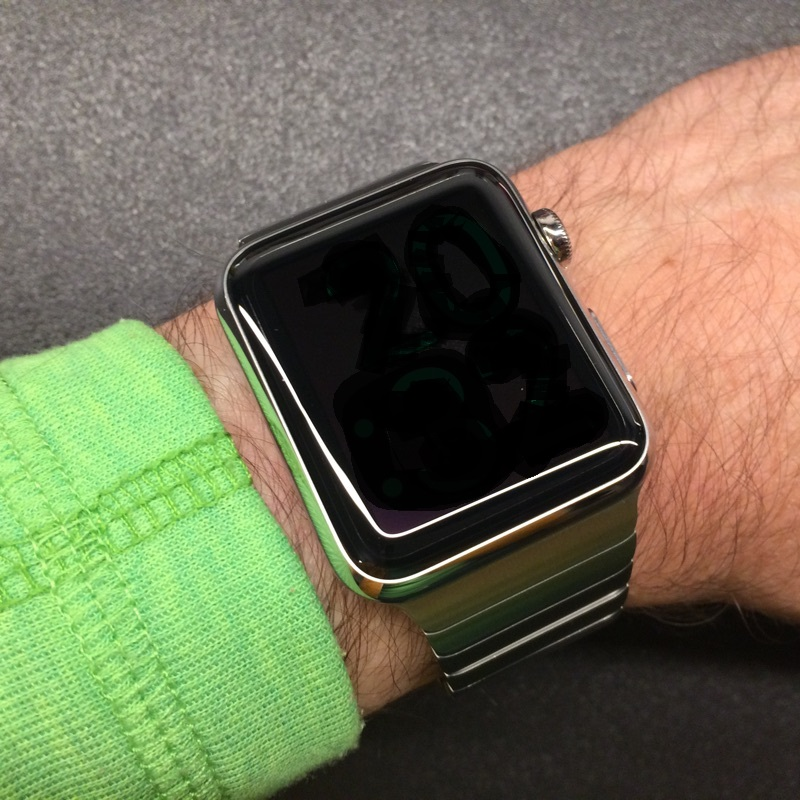 Apple Watch pour qui? - Page 7 Applew16