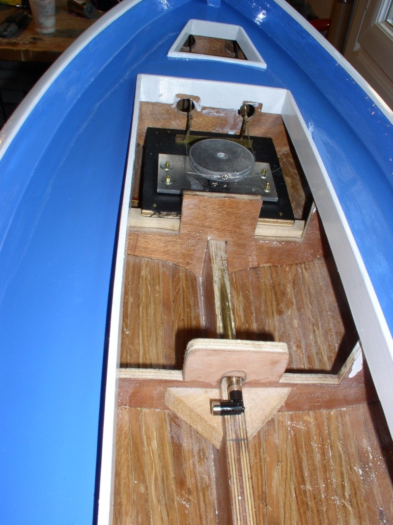 Barque Marseillaise echelle 1/8,12 P1010121