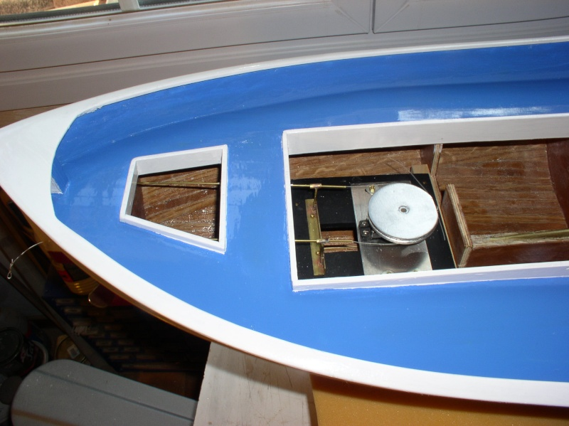 Barque Marseillaise echelle 1/8,12 P1010122