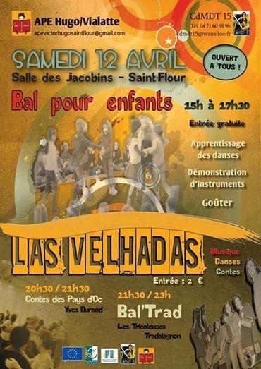 Sorties d'avril 2014 en pays de Saint-Flour ! 94945310