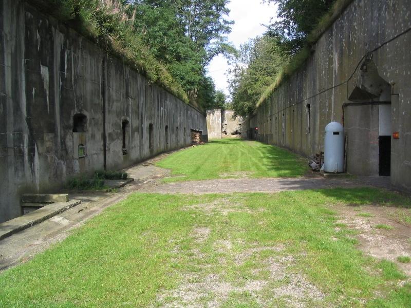 Les Forts de la PFL (1888-1892) 22-78510