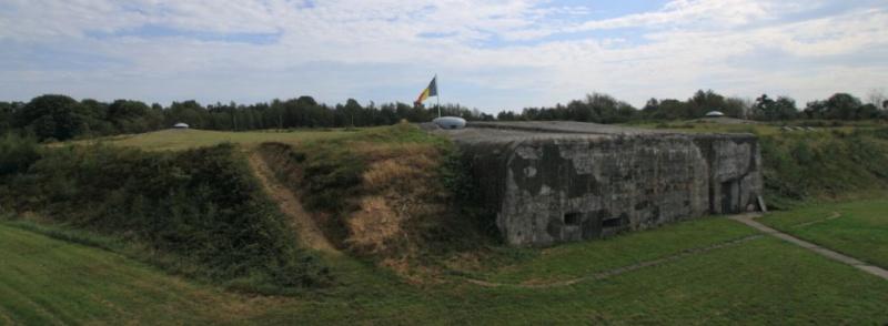 Fort de Tancrémont ! B110