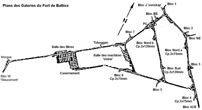 Fort de Battice ! Battic17