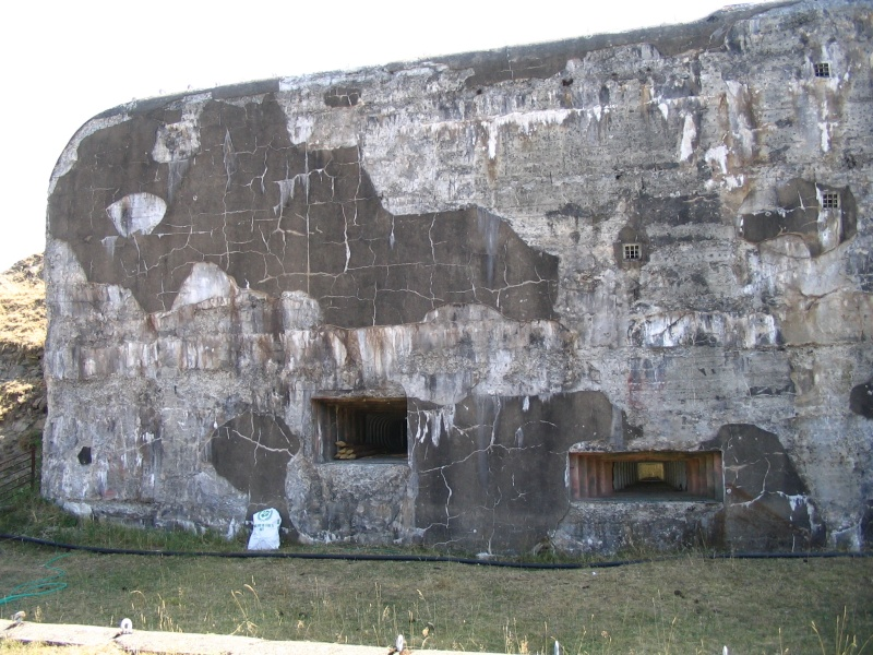 Fort de Tancrémont ! Bloc_i21