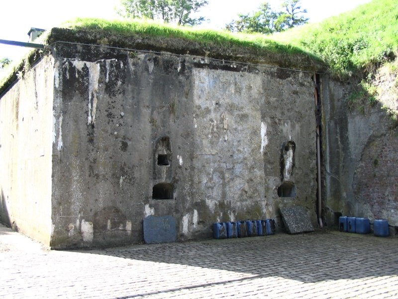 Le Fort de Loncin (PFL) Casema12