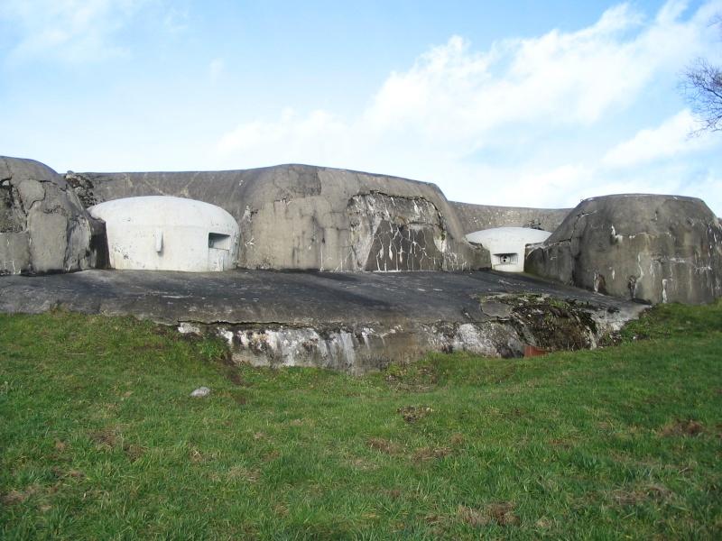 Fort de Battice ! Clache12