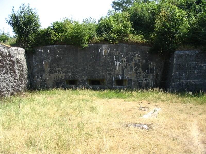 Fort de Tancrémont ! Coffre10