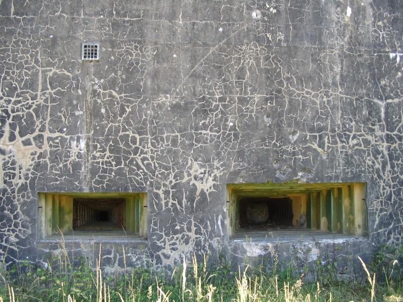 Fort de Tancrémont ! Coffre12