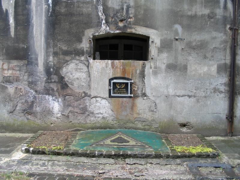 Le Fort de Hollogne (PFL) Coffre24