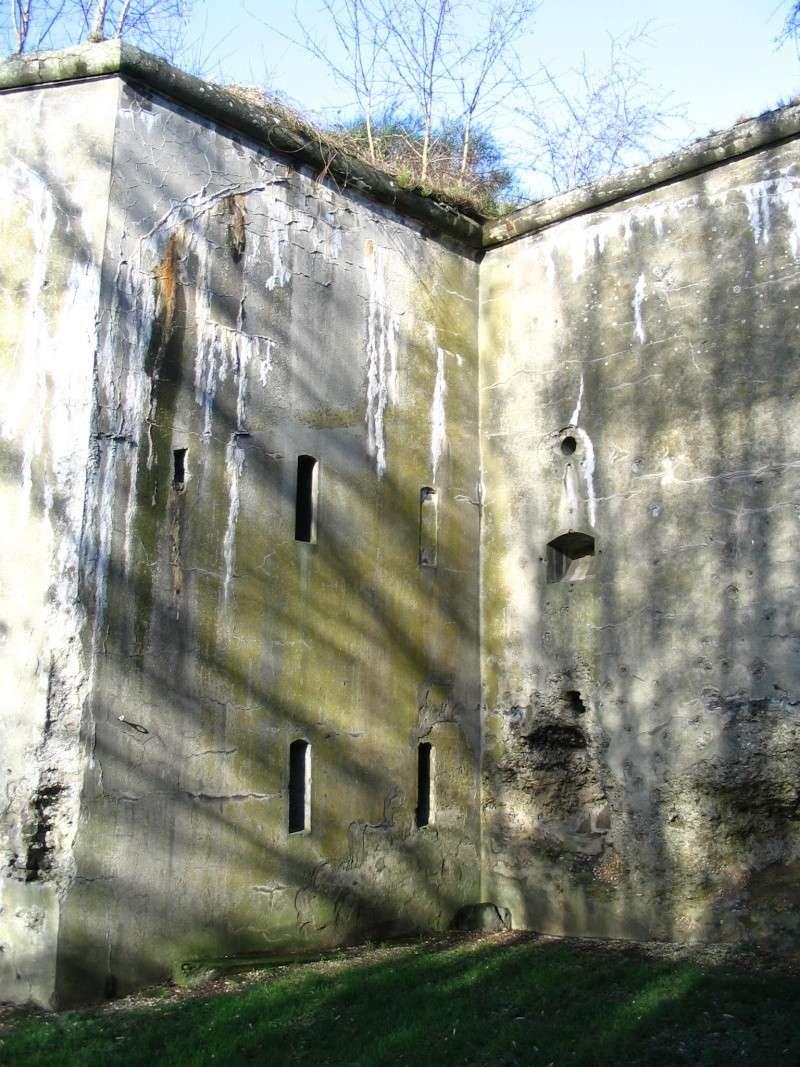 Le Fort de Hollogne (PFL) Coffre28
