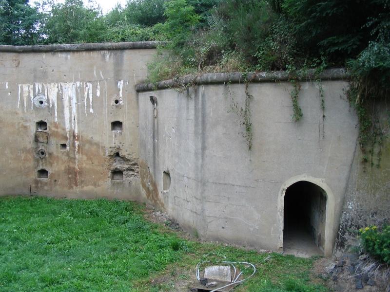 Le Fort de Hollogne (PFL) Coffre30