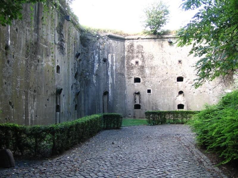 Le Fort de Loncin (PFL) Coffre33