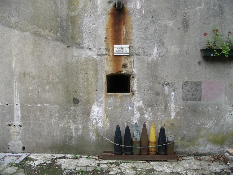 Le Fort de Lantin (PFL) Coffre37