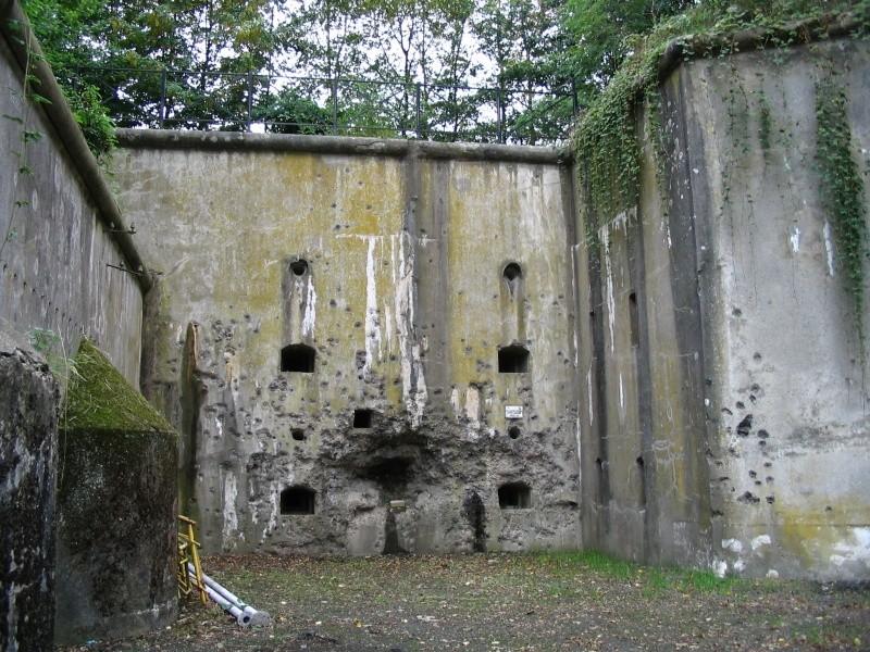 Le Fort de Lantin (PFL) Coffre38