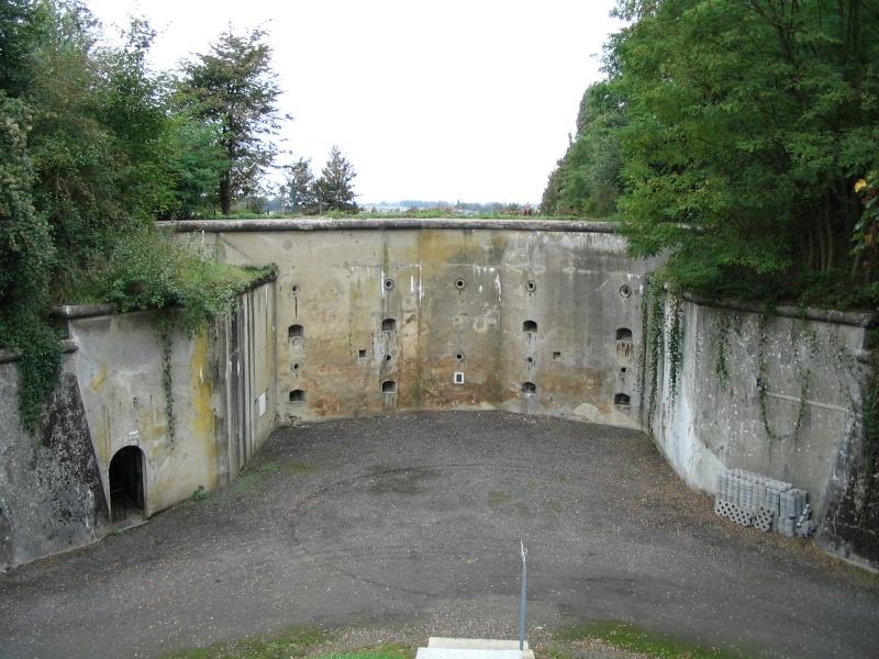 Le Fort de Lantin (PFL) Coffre39