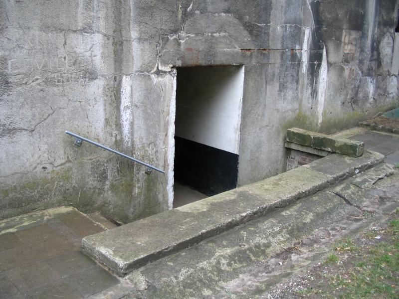 Le Fort de Hollogne (PFL) Entrae10