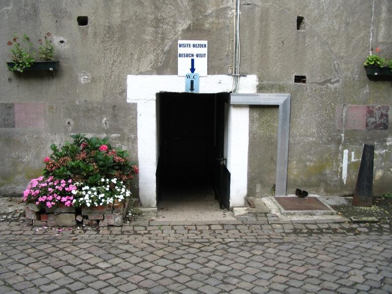 Le Fort de Lantin (PFL) Entrae12