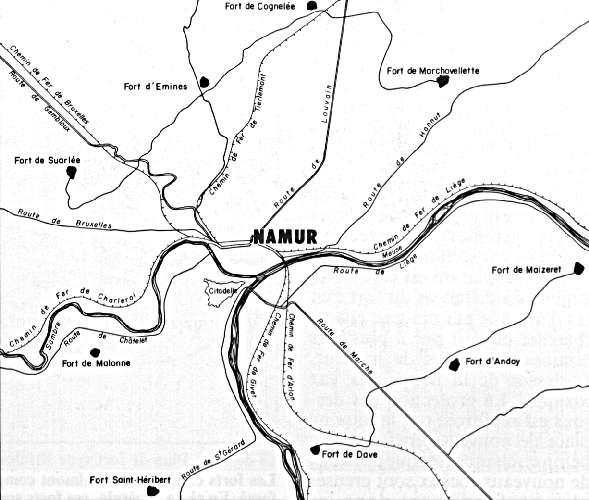 Les Forts de la PFN (1888-1892) Fort_n10