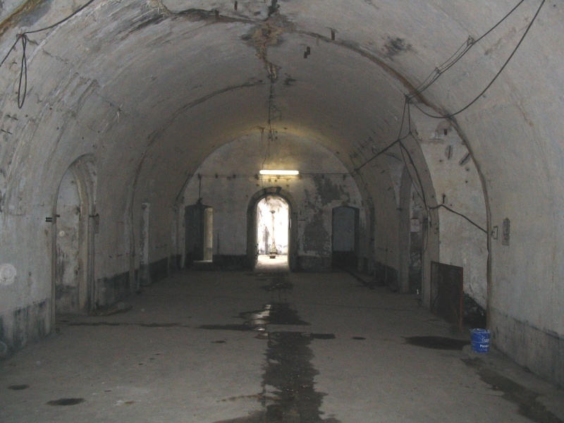Le Fort de Hollogne (PFL) Grande12