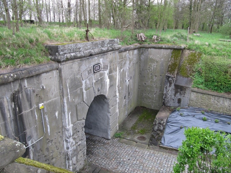 Le Fort de Lantin (PFL) Lantin15