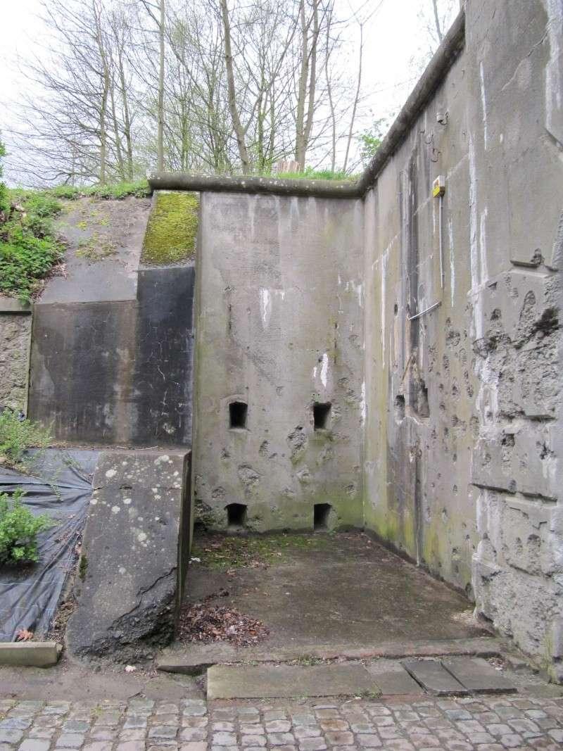 Le Fort de Lantin (PFL) Lantin17