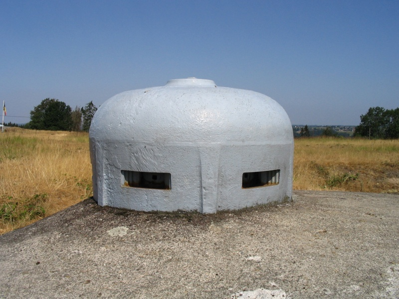 Fort de Tancrémont ! Massif11