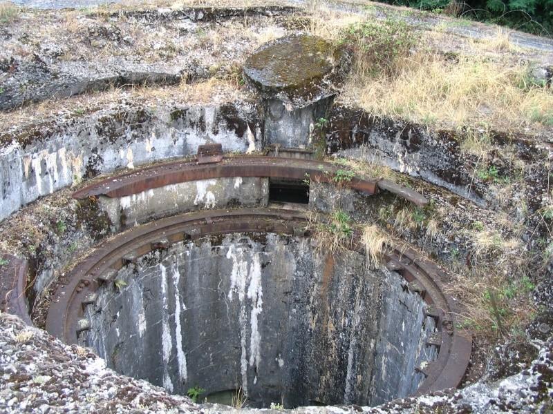 Le Fort de Hollogne (PFL) Massif16