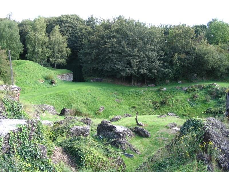 Le Fort de Loncin (PFL) Massif24