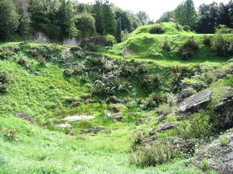 Le Fort de Loncin (PFL) Massif26