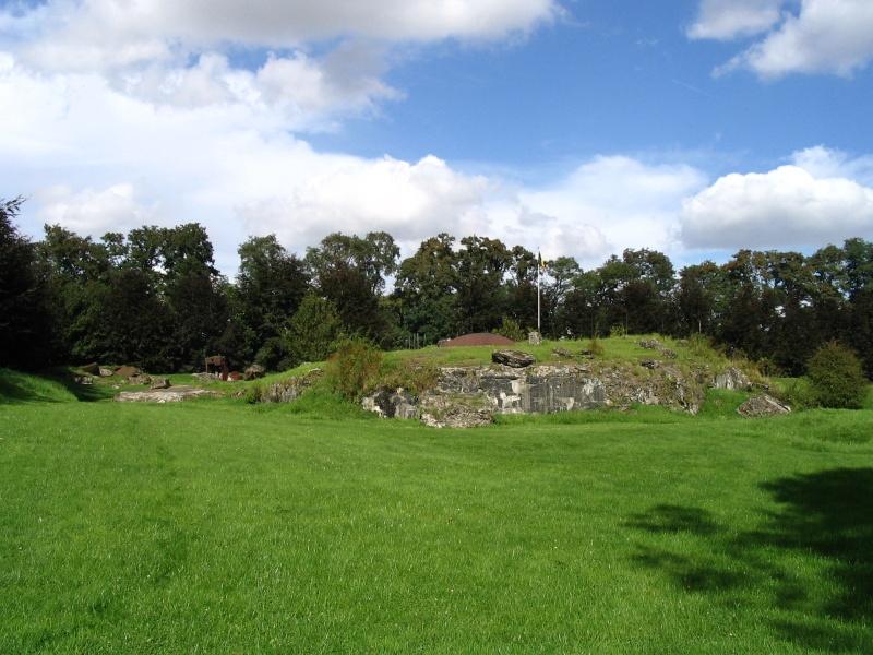Le Fort de Loncin (PFL) Massif27