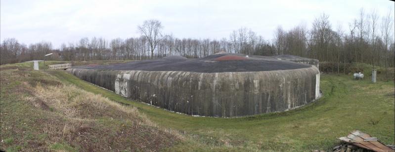 Le Fort de Lantin (PFL) Pano110