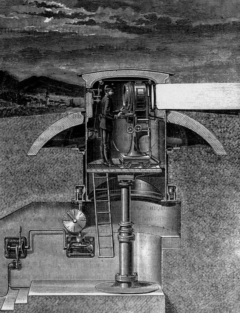 Les Forts de la PFL (1888-1892) Phare_13