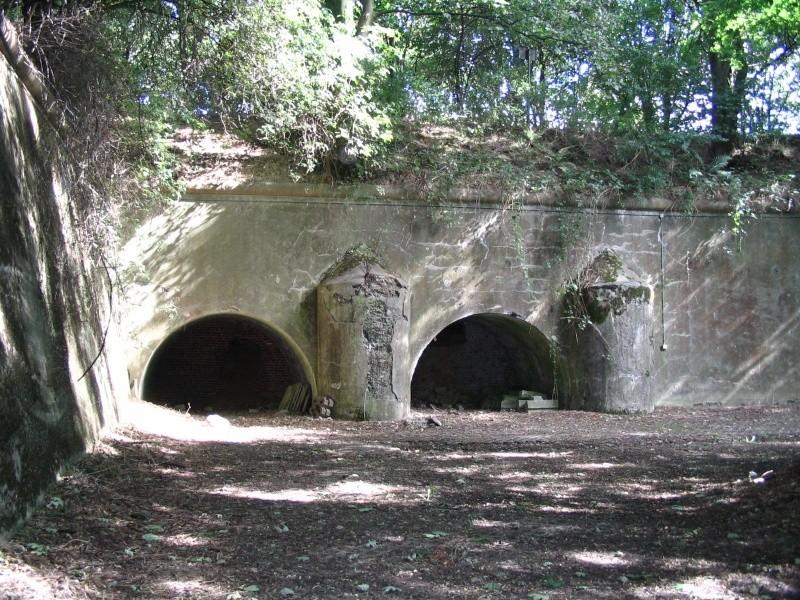 Le Fort de Loncin (PFL) Piages11