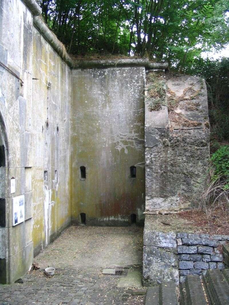 Le Fort de Hollogne (PFL) Potern15