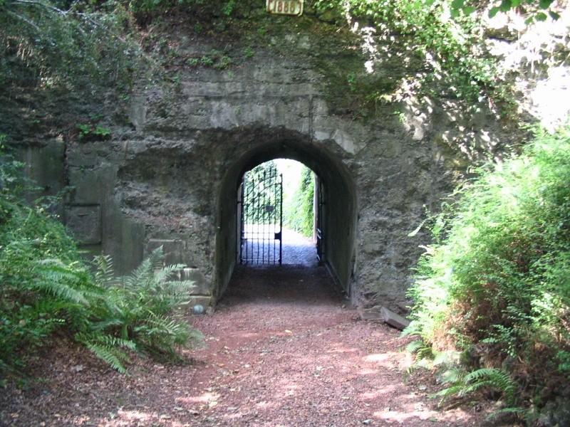 Le Fort de Loncin (PFL) Potern19
