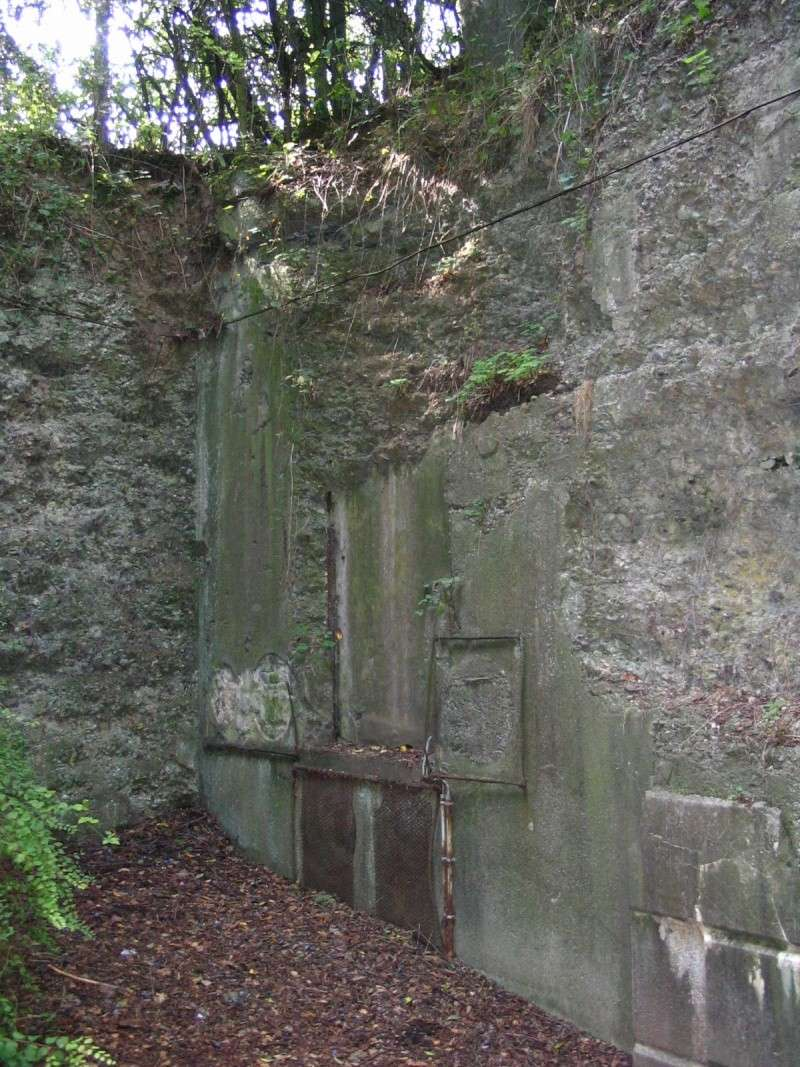 Le Fort de Loncin (PFL) Tambou11