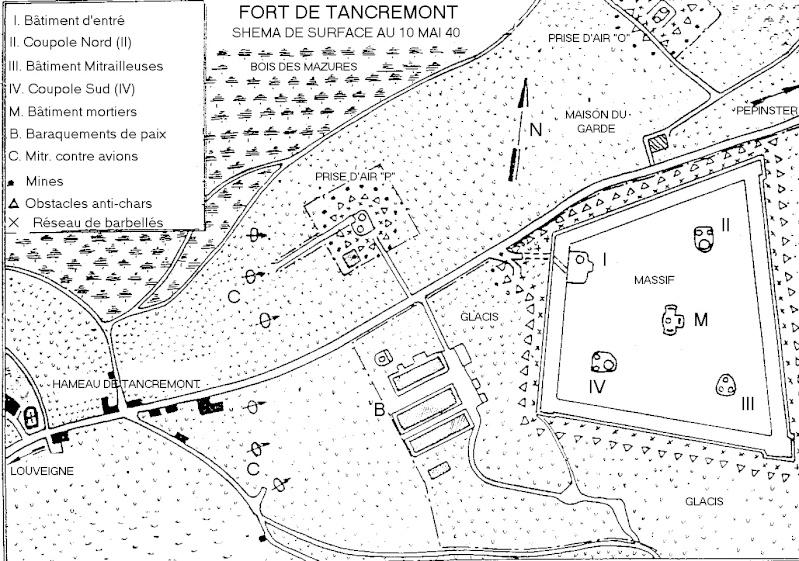 Fort de Tancrémont ! Tancma10