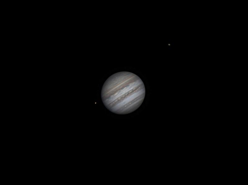 Jupiter le 20 mai à Lacaune 23072711
