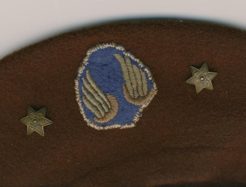 un insigne pour identification  00113