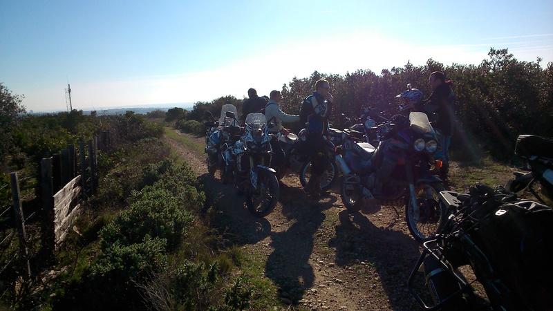 Balade Trail le 26 fevrier dans le Gard - Page 3 Dsc_0316