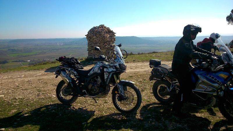 Balade Trail le 26 fevrier dans le Gard - Page 3 Dsc_0318