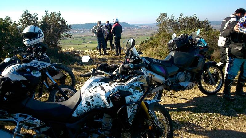Balade Trail le 26 fevrier dans le Gard - Page 3 Dsc_0319