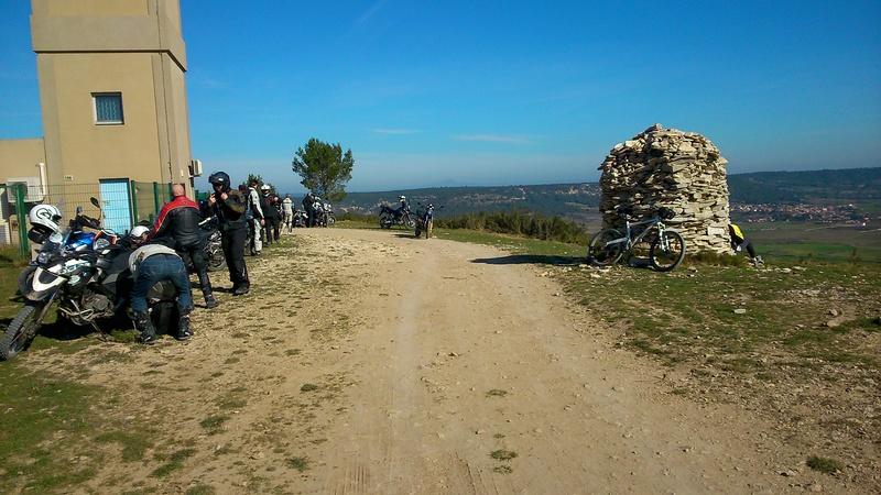 Balade Trail le 26 fevrier dans le Gard - Page 3 Dsc_0320