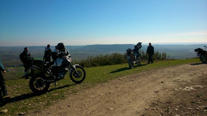 Balade Trail le 26 fevrier dans le Gard - Page 3 Dsc_0322