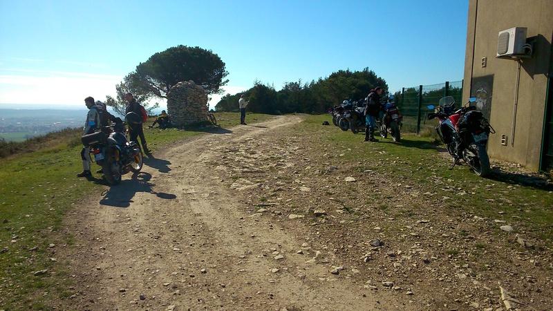 Balade Trail le 26 fevrier dans le Gard - Page 3 Dsc_0323