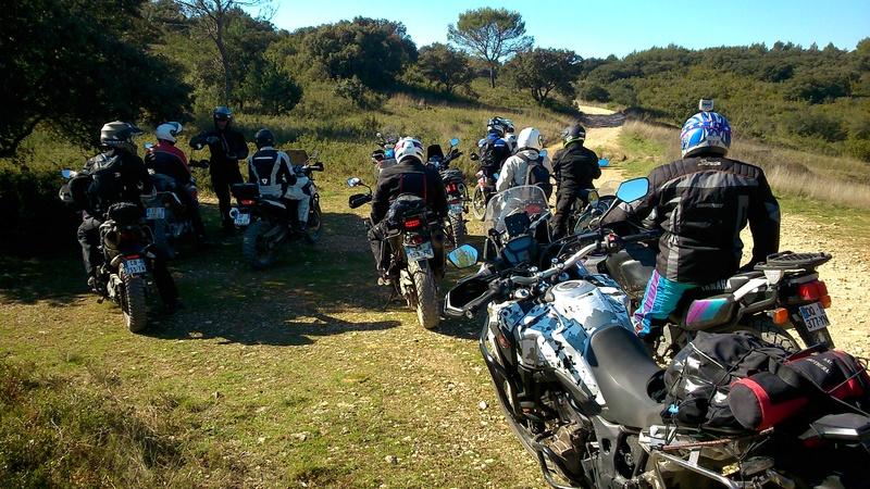 Balade Trail le 26 fevrier dans le Gard - Page 3 Dsc_0324