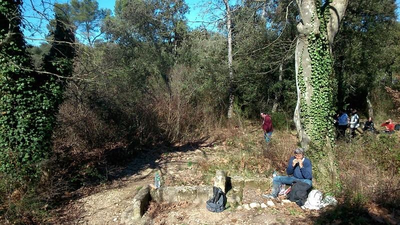 Balade Trail le 26 fevrier dans le Gard - Page 3 Dsc_0328