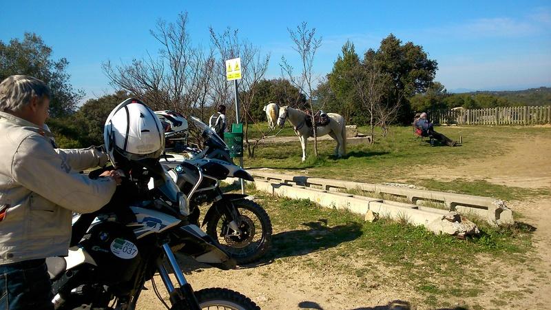 Balade Trail le 26 fevrier dans le Gard - Page 3 Dsc_0330